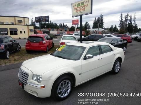 2007 Chrysler 300 for sale in Edmonds, WA
