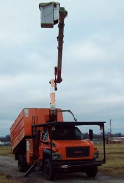 2008 GMC C7500 for sale in Indianapolis, IN