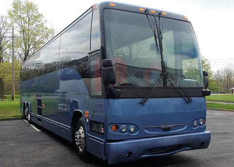 2007 Prevost H3 for sale in Indianapolis, IN