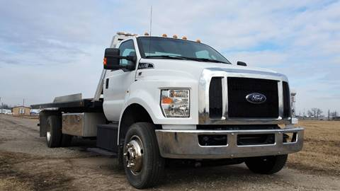 2016 Ford F-650 Super Duty for sale in Indianapolis, IN
