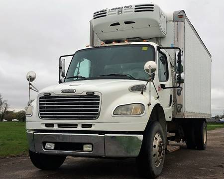2006 Freightliner M2 106 for sale in Indianapolis, IN
