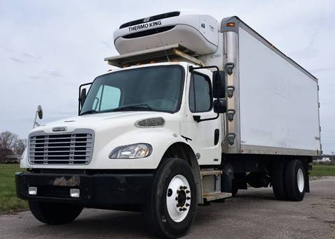 Freightliner M2 106 For Sale in Indianapolis, IN - A F SALES