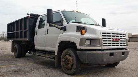2006 GMC C4500 for sale in Indianapolis, IN