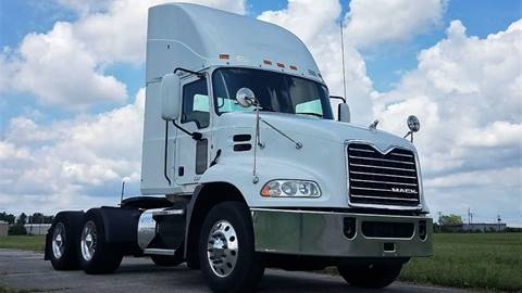 2014 Mack Pinnacle CXU613 for sale in Indianapolis, IN