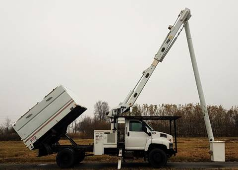 2006 GMC C7500 for sale in Indianapolis, IN