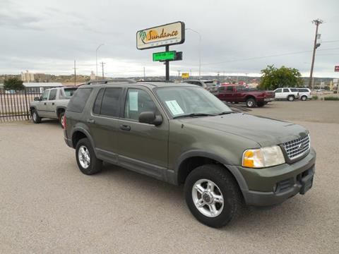 2003 Ford Explorer for sale in Gallup, NM