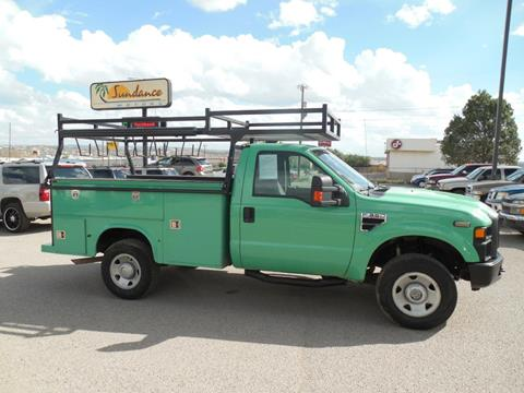 2008 Ford F-350 Super Duty for sale in Gallup, NM