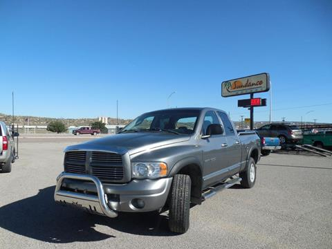 2005 Dodge Ram Pickup 1500 for sale in Gallup, NM