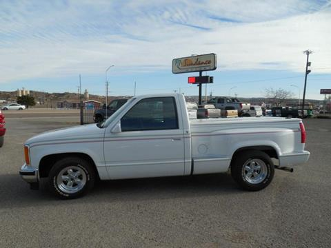 1988 GMC Sierra 1500 for sale in Gallup, NM