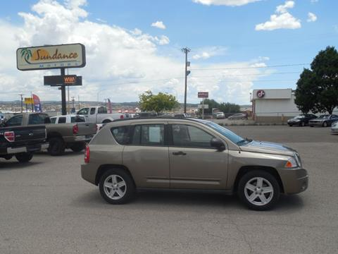 2008 Jeep Compass for sale in Gallup, NM