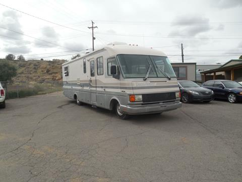 1992 Chevrolet Motorhome Chassis for sale in Gallup, NM