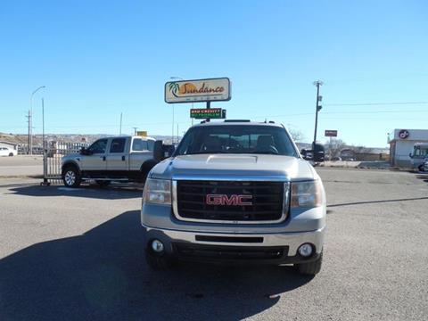 2009 GMC Sierra 3500HD for sale in Gallup, NM