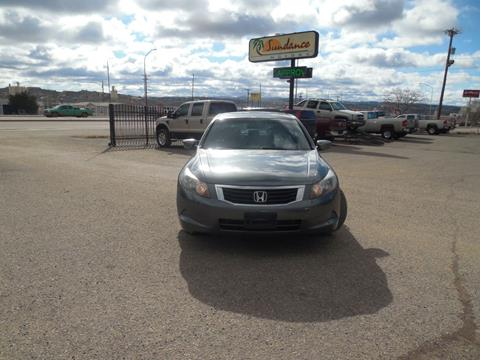 2009 Honda Accord for sale in Gallup, NM