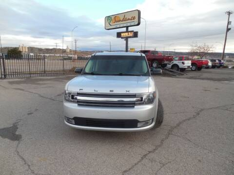 2015 Ford Flex SEL for sale at Sundance Motors in Gallup NM