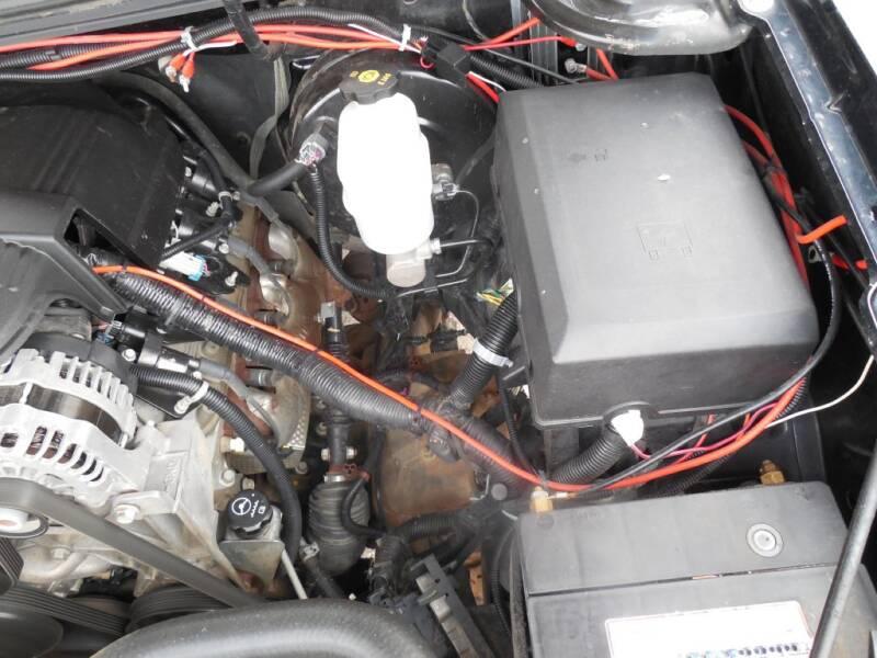 2013 Chevrolet Silverado 1500 LT (image 16)