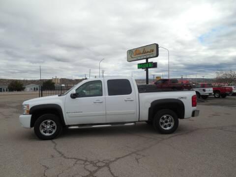 2007 Chevrolet Silverado 1500 for sale at Sundance Motors in Gallup NM