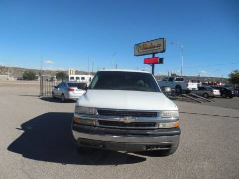 2006 Chevrolet Tahoe for sale at Sundance Motors in Gallup NM