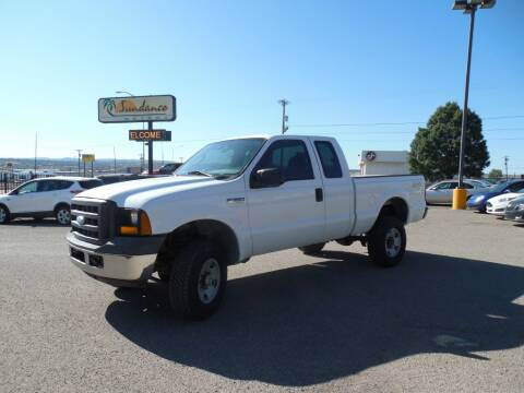 2006 Ford F-350 Super Duty for sale at Sundance Motors in Gallup NM