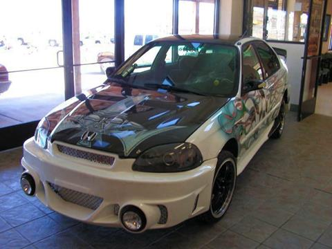 1998 Honda Civic for sale in Gallup, NM