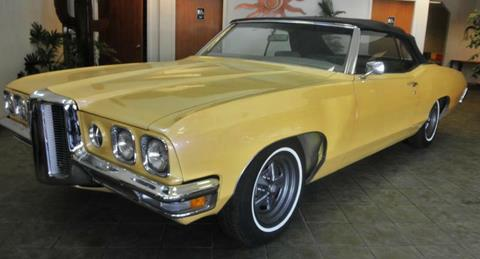 1970 Pontiac Catalina for sale in Gallup, NM