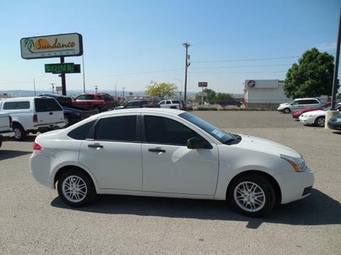 2009 Ford Focus for sale in Gallup, NM