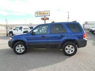 2006 Ford Escape for sale at Sundance Motors in Gallup NM