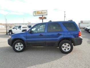 2006 Ford Escape for sale at Sundance Motors in Gallup NM