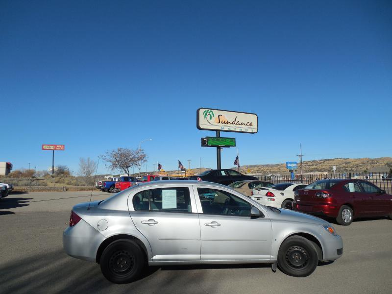2007 Chevrolet Cobalt for sale at Sundance Motors in Gallup NM