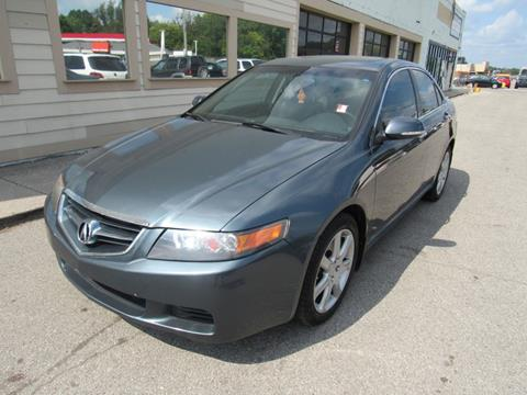 2006 Acura TSX for sale in Indianapolis, IN