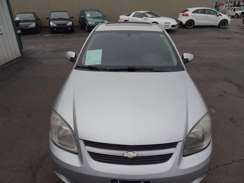 2010 Chevrolet Cobalt LT 2dr Coupe w/2LT - Saint Cloud MN