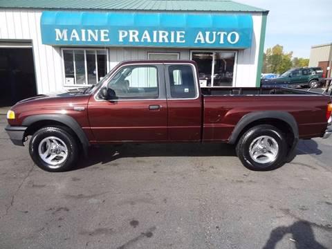 2003 Mazda Truck for sale in Saint Cloud, MN