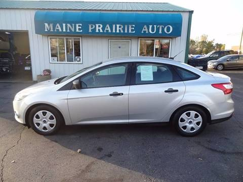 2014 Ford Focus for sale in Saint Cloud, MN