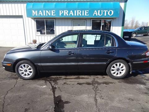 2005 Kia Amanti For Sale In Saint Cloud, MN
