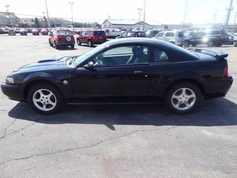 2004 Ford Mustang for sale in Saint Cloud, MN