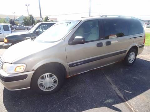 1999 Chevrolet Venture for sale in Saint Cloud, MN