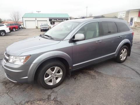 2009 Dodge Journey for sale in Saint Cloud, MN