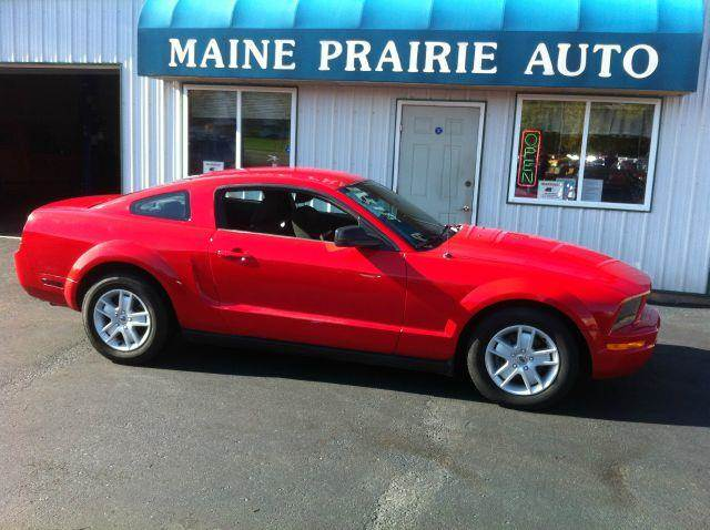 2006 Ford Mustang  - Saint Cloud MN
