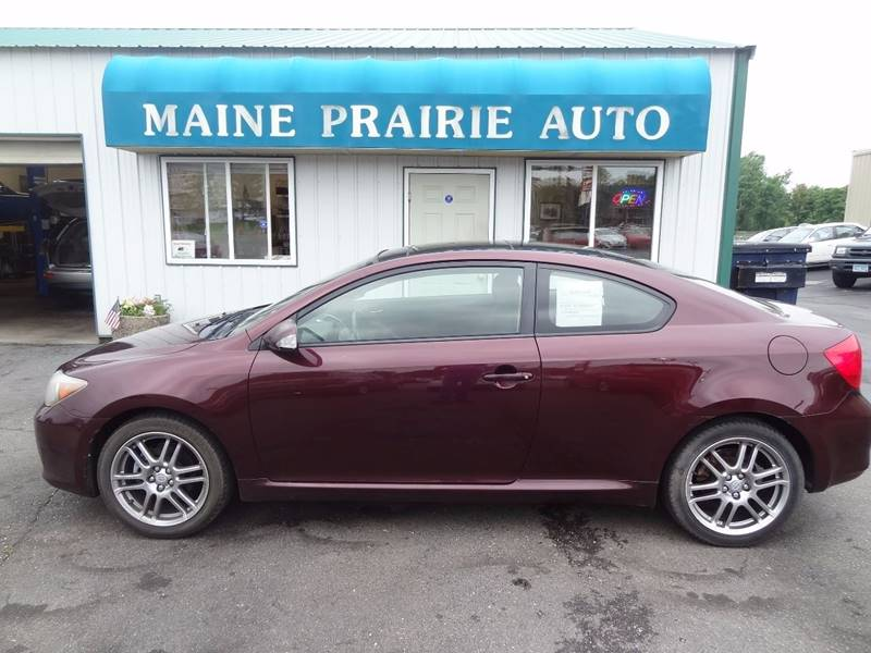2005 Scion tC 2dr Hatchback - Saint Cloud MN