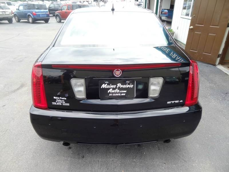 2008 Cadillac STS V6 4dr Sedan - Saint Cloud MN