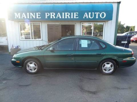 1999 Ford Taurus for sale in Saint Cloud, MN