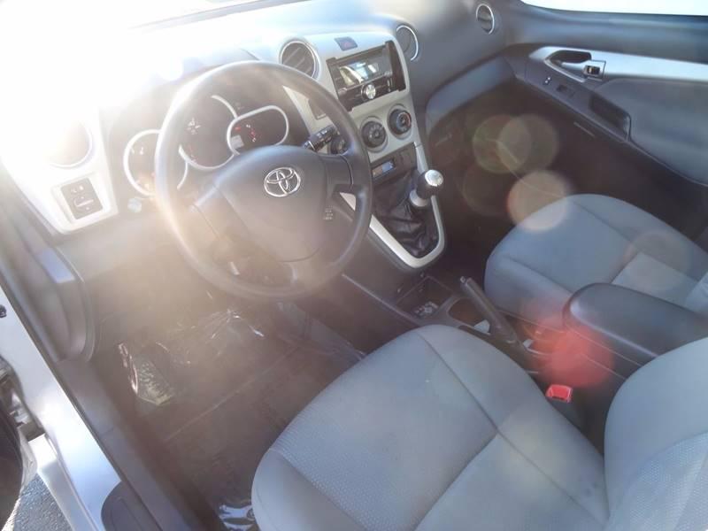 2009 Toyota Matrix S 4dr Wagon 5M - Saint Cloud MN