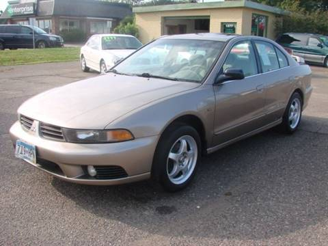 2002 Mitsubishi Galant for sale in White Bear Lake, MN