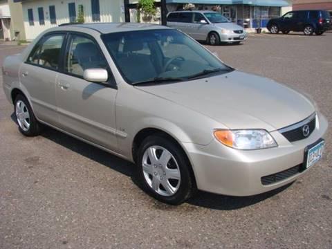 2002 Mazda Protege for sale in White Bear Lake, MN