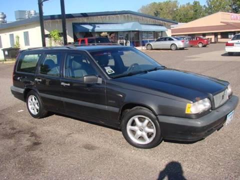 1996 Volvo 850 for sale in White Bear Lake, MN