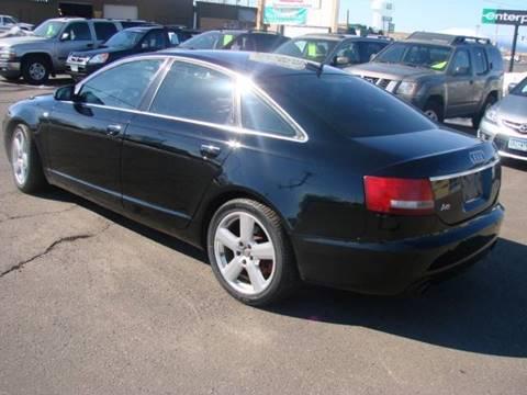 ... 2006 Audi A6