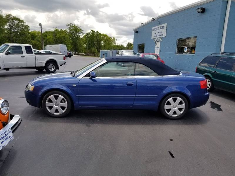 engine audi in turbo very sale details new convertible v e condition like tr for good