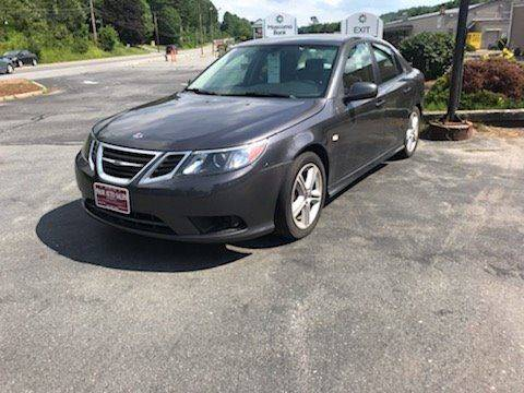 2011 Saab 9-3X for sale in Springfield, VT