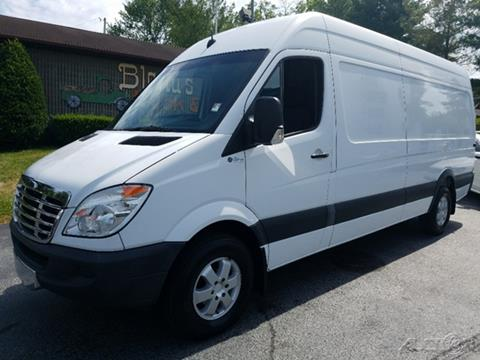 2011 Freightliner Sprinter 2500 for sale in Bloomington, IN