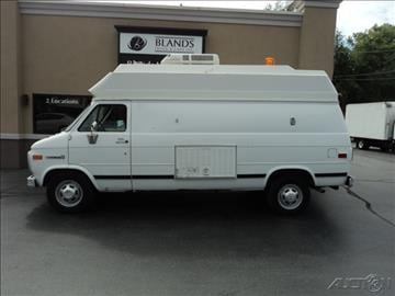 1996 GMC Vandura for sale in Bloomington, IN