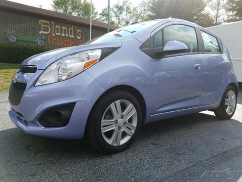 2014 Chevrolet Spark for sale in Bloomington, IN